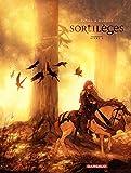 Sortilèges - Cycle 1 - Livre 2