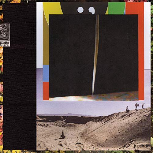 i,i [Vinyl LP]