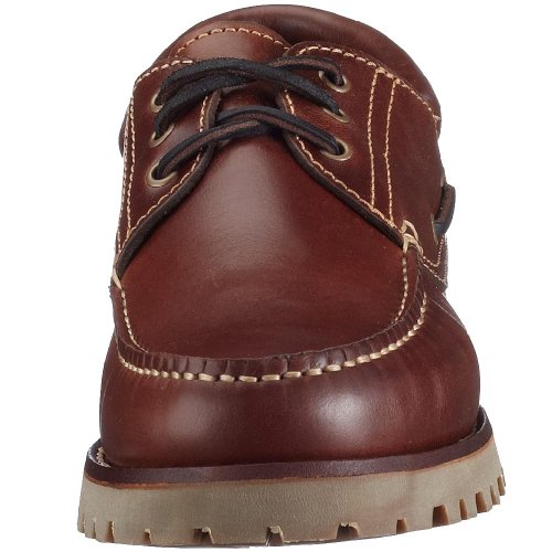 Loake 522CH, Chaussures homme Marron