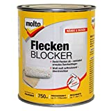 Molto Fleckenblocker, 0,75 Liter in weiß