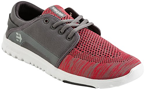 Etnies Herren Sneaker Scout Yb Sneakers Grau