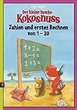 Image de Der kleine Drache Kokosnuss - Zahlen und erstes Rechnen von 1 bis 20 (Lernspaß- Rätselhefte, Band 3)