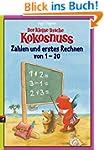 Der kleine Drache Kokosnuss - Zahlen...