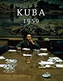 Front cover for the book KUBA 1959 by Burt Glinn