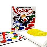 G&L Lustige Body Twister Spiel, Brettspiel, Bodenspiele, Partei Liefert, Tolles Geschenk Für Picknick, Outdoor Und Büro,große Geschenke Boden Spieleklassiker Für Kinder Erwachsene Kinder Mädchen