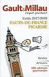 Guide Hauts-de-France Picardie 2017/2018...