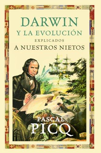 Darwin y la evolución explicados a nuestros nietos (Contextos)