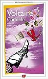 Candide (GF t. 1290) - Format Kindle - 9782081256934 - 2,49 €