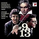 Sinfonie 9/Sinfonie 13