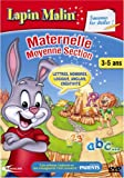 Lapin Malin : Sauvons les Etoiles ! - Maternelle 2 - version...