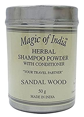 Magic de India fragancia