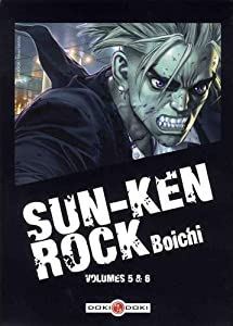 Sun-Ken Rock Edition écrin Tomes 5 & 6