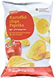 Tegut Kartoffel Chips Paprika light, 170 g