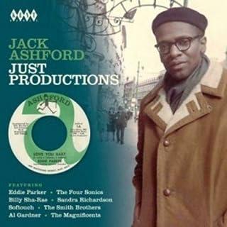 Jack Ashford * Just Productions