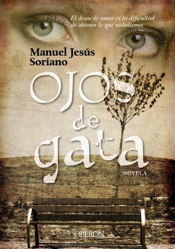 Ojos de Gata Cover Image