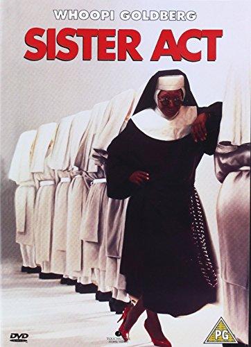 Sister Act [Edizione: Regno Unito]
