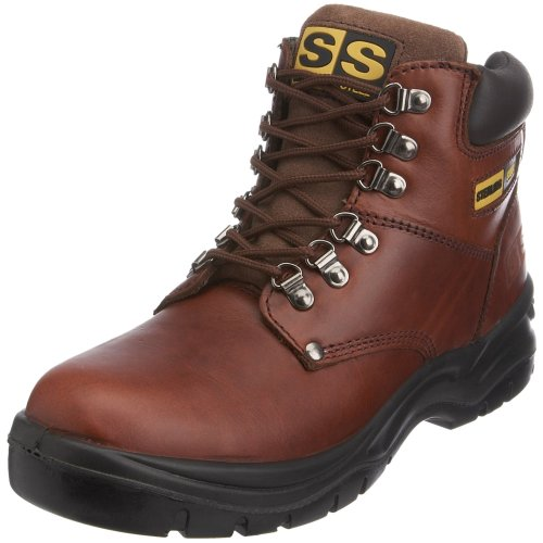 sterling-steel-unisex-adult-ss807sm-safety-boots-brown-tan-8-uk-wide