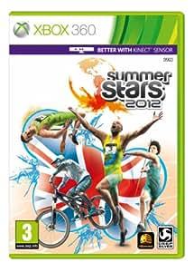 Summer Stars (Xbox 360)