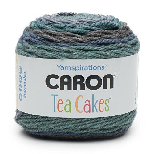Caron Tea Cakes -240g- Oolong