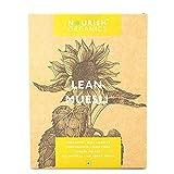 #4: Nourish Organics Lean Muesli, 300g