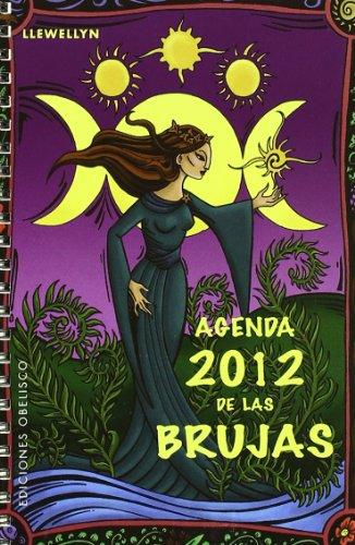 Agenda 2012 De Las Brujas