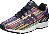 adidas Damen Schuhe / Sneaker ZX Flux bunt 38