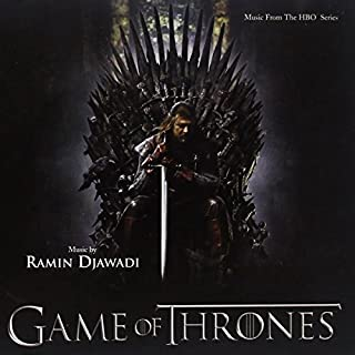 Game of Thrones by Ost (B01E0NLGGY)   Amazon price tracker / tracking, Amazon price history charts, Amazon price watches, Amazon price drop alerts