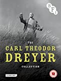 Carl Theodor Dreyer Collection (Limited Edition Blu-ray box set) [1925]