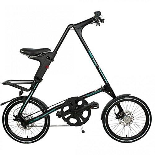 Falt Fahrrad Strida SX 18 Zoll 1S in Farbe Matt...