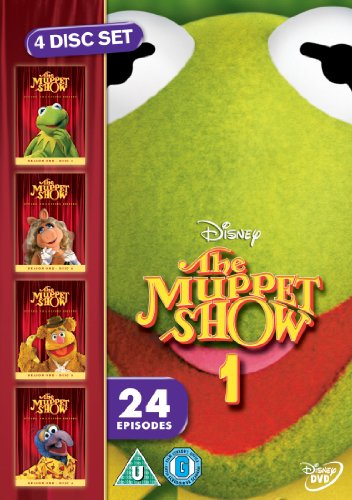 The Muppet Show - Season 1 [UK Import]