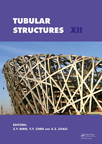 Tubular Structures XII: Proceedings of Tubular Structures XII, Shanghai, China, 8-10 October 2008 (English Edition) Steel Toe 9
