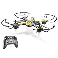 Hanbaili H235 Air Set High RC Quadcopter Drone Without Camera,Gear Speed Change, One Key Return Drone with Headless Mode for Beginners or Kids from Hanbaili