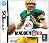 Cheapest Madden NFL 09 on Nintendo DS