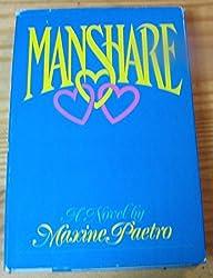 Manshare by Maxine Paetro (1986-04-02)