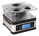Morphy Richards 48780EE Intellisteam Dampfgarer - 12