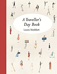 A Traveller's Day Book by Laura Stoddart (2004-08-19)
