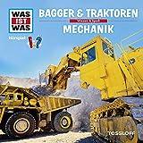 Bagger & Traktoren - Teil 06