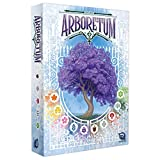Renegade Game Studios Arboretum Card Game