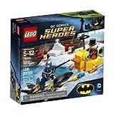 #6: LEGO Superheroes 76010 Batman: The Penguin Face Off