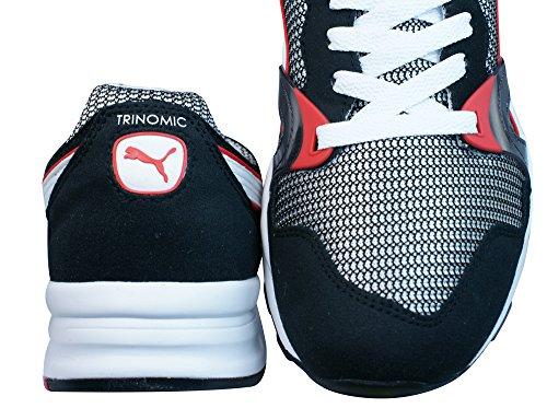 Puma Herren Trinomic Xt 1 Plus Sneaker schwarz / wei