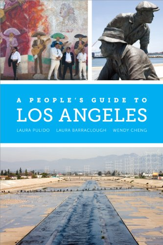 A People's Guide to Los Angeles (A People's Guide Series) (English Edition) (Valley City State University)