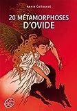 20 métamorphoses d'Ovide (Classique) - Format Kindle - 9782013238267 - 2,99 €