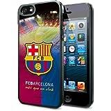 e50fa56343b fundas movil barcelona Brillante diseño de FC Barcelona Logo 3d holográfica  móvil