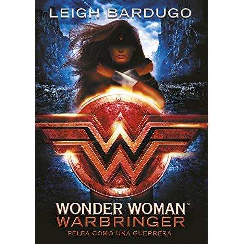 Wonder Woman: Warbringer (DC ICONS 1) 1