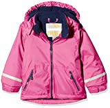 CareTec Kinder Schneejacke, Rosa (Rasberry Rose 5459), 134