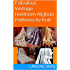 Fabulous Vintage Heirloom Afghan Patterns to Knit