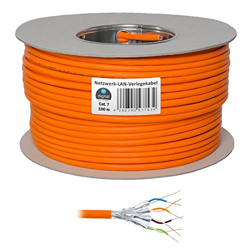 hb-digital-netzwerkkabel-lan-verlegekabel-cabel-100m-cat-7-kupfer-s-ftp-pimf-lszh-halogenfrei-orange