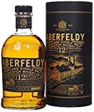 Aberfeldy Highland Single Malt Whisky 12
