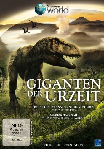 Bild von Giganten der Urzeit