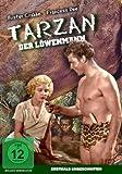 Buster Crabbe Tarzan Der Löwenmann